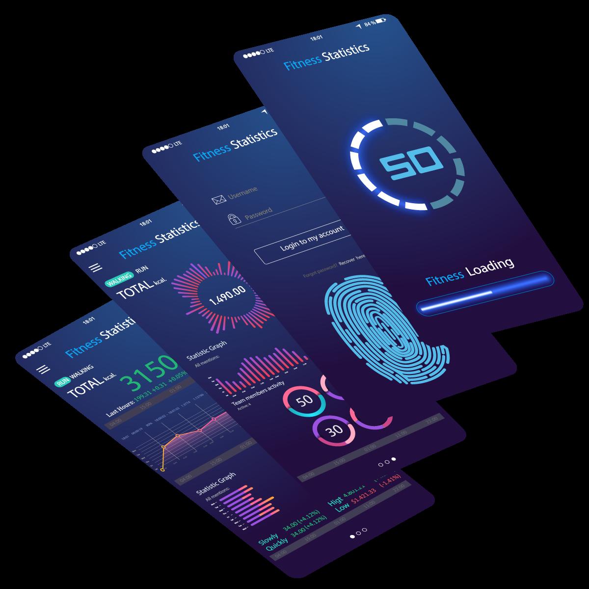 スマートフォン対応対応ウェブサイト・iOS対応モバイル版アプリケーション