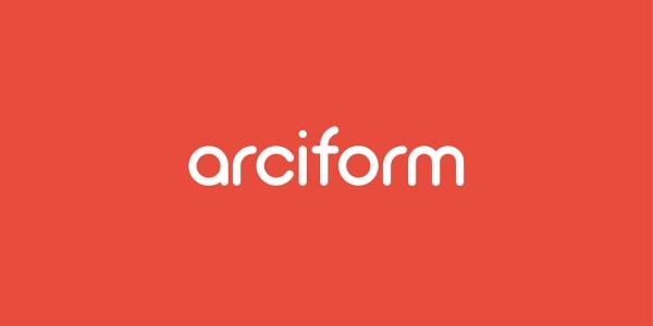 【Font】超カワイイ丸文字フリーフォント[Arciform]がオススメです。