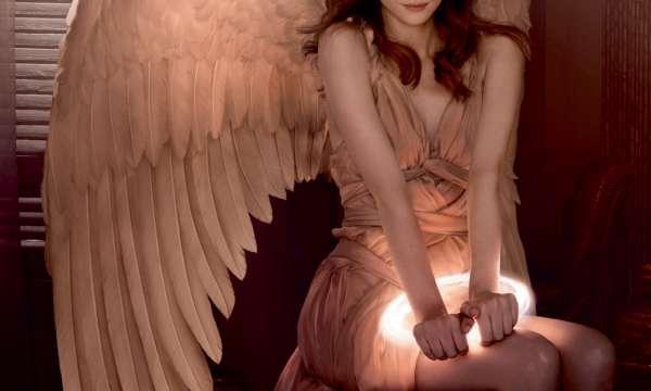 【ADS】AXEが仕掛けた[EVEN ANGEL WILL FALL]キャンペーン。
