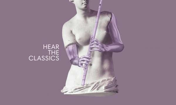【ADS】ミロのヴィーナスは楽器を演奏していた?