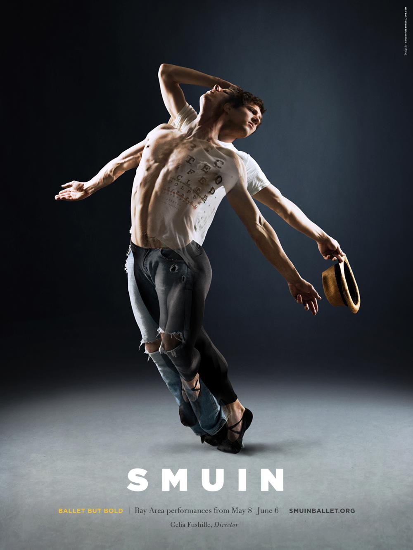 Ballet But Bold