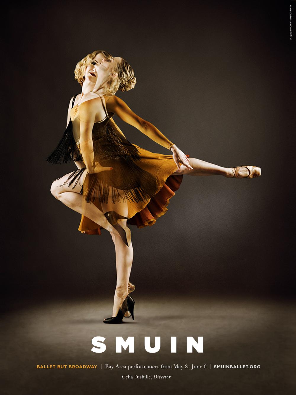 Ballet But Broadway