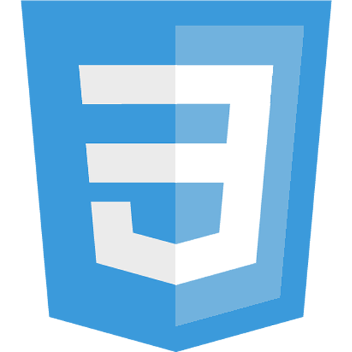 CSS3 badge