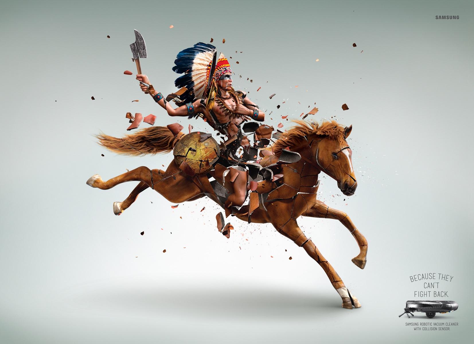 SAMSUNG - インディアン