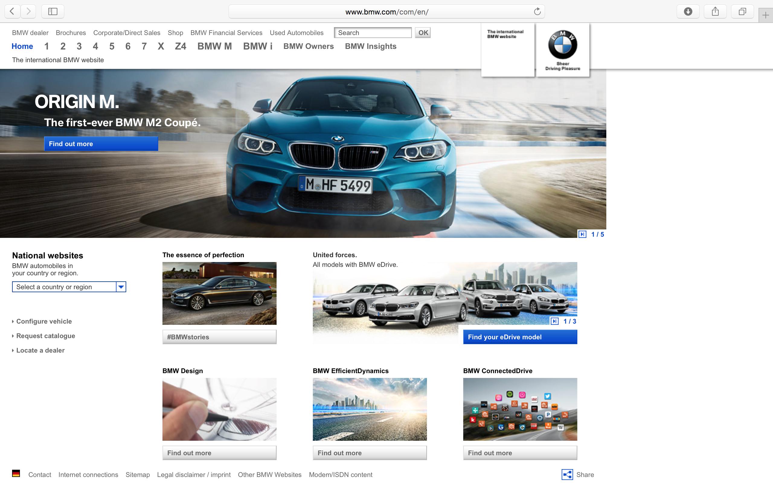 2015 Interbrand - BMW