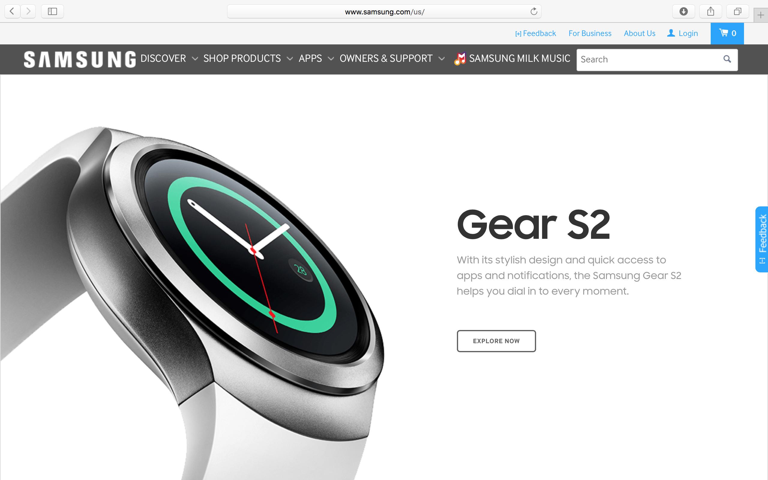 2015 Interbrand - SAMSUNG