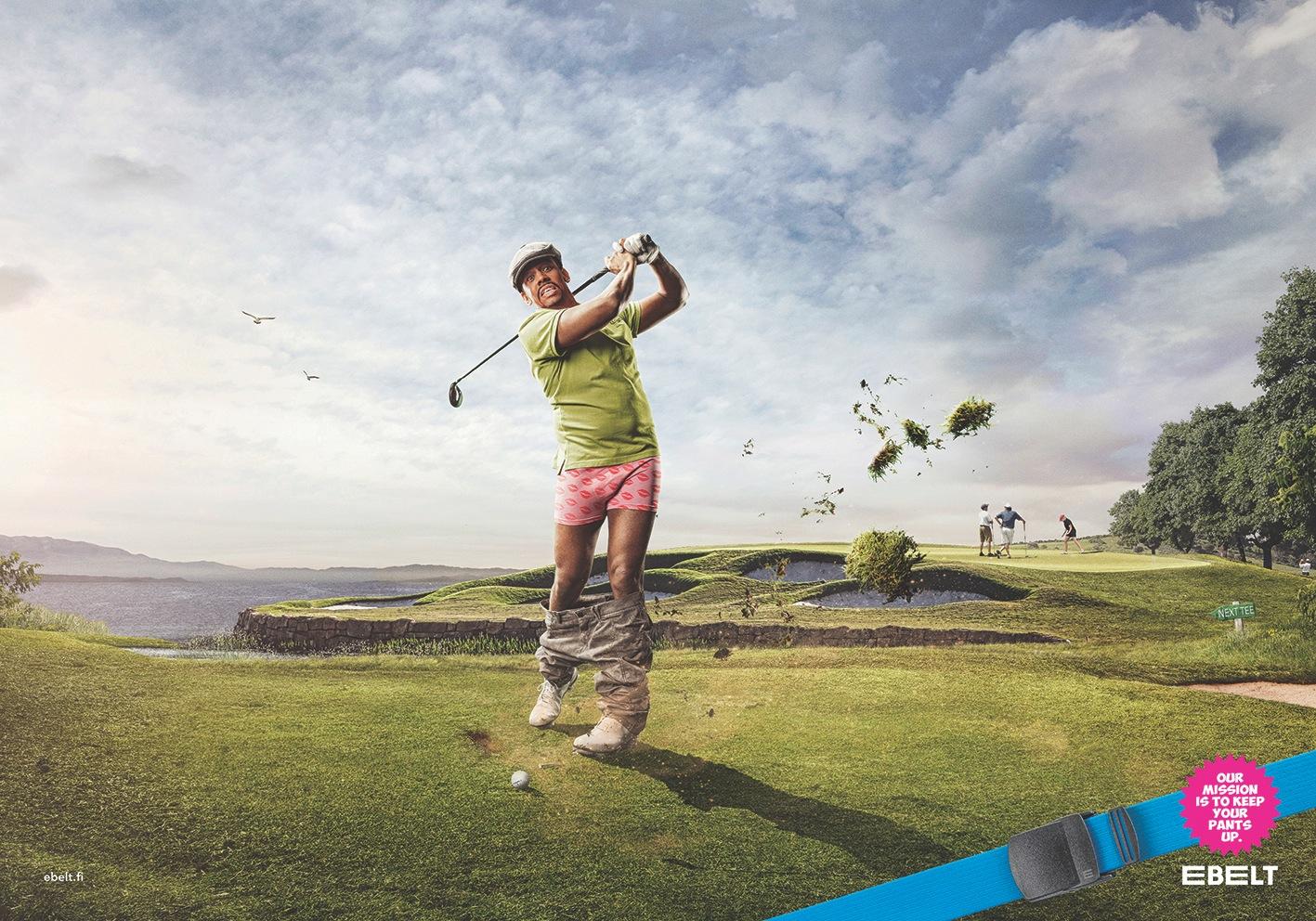EBELT Golf