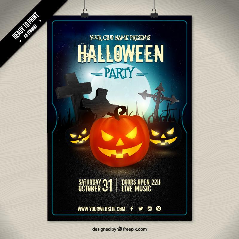 Halloween Posters 02