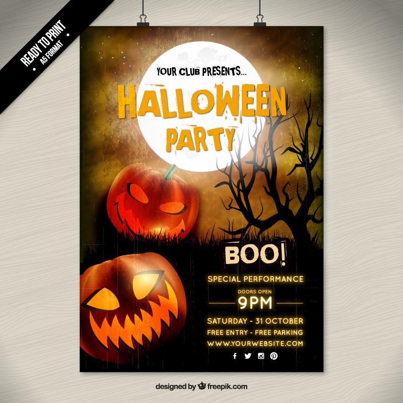 Halloween Posters 06