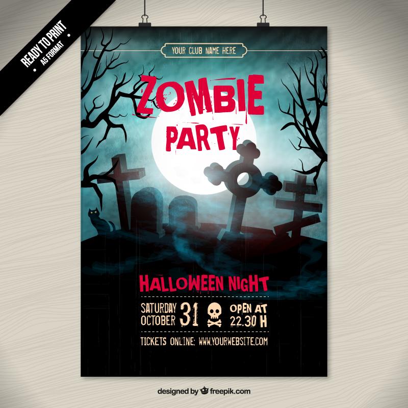 Halloween Posters 08