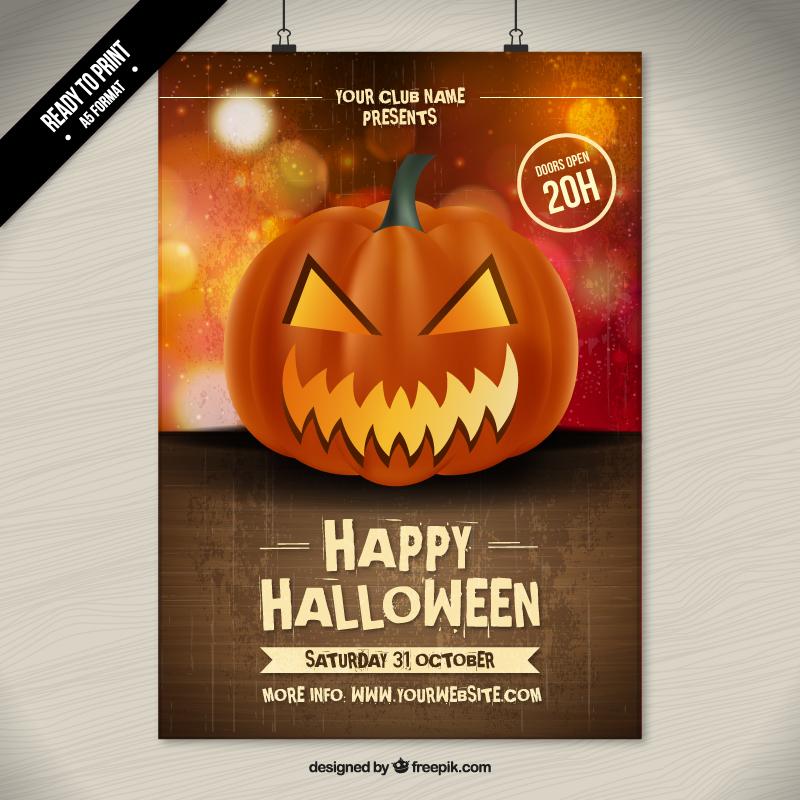 Halloween Posters 09
