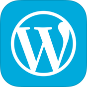 App iOS : WordPress for iOS