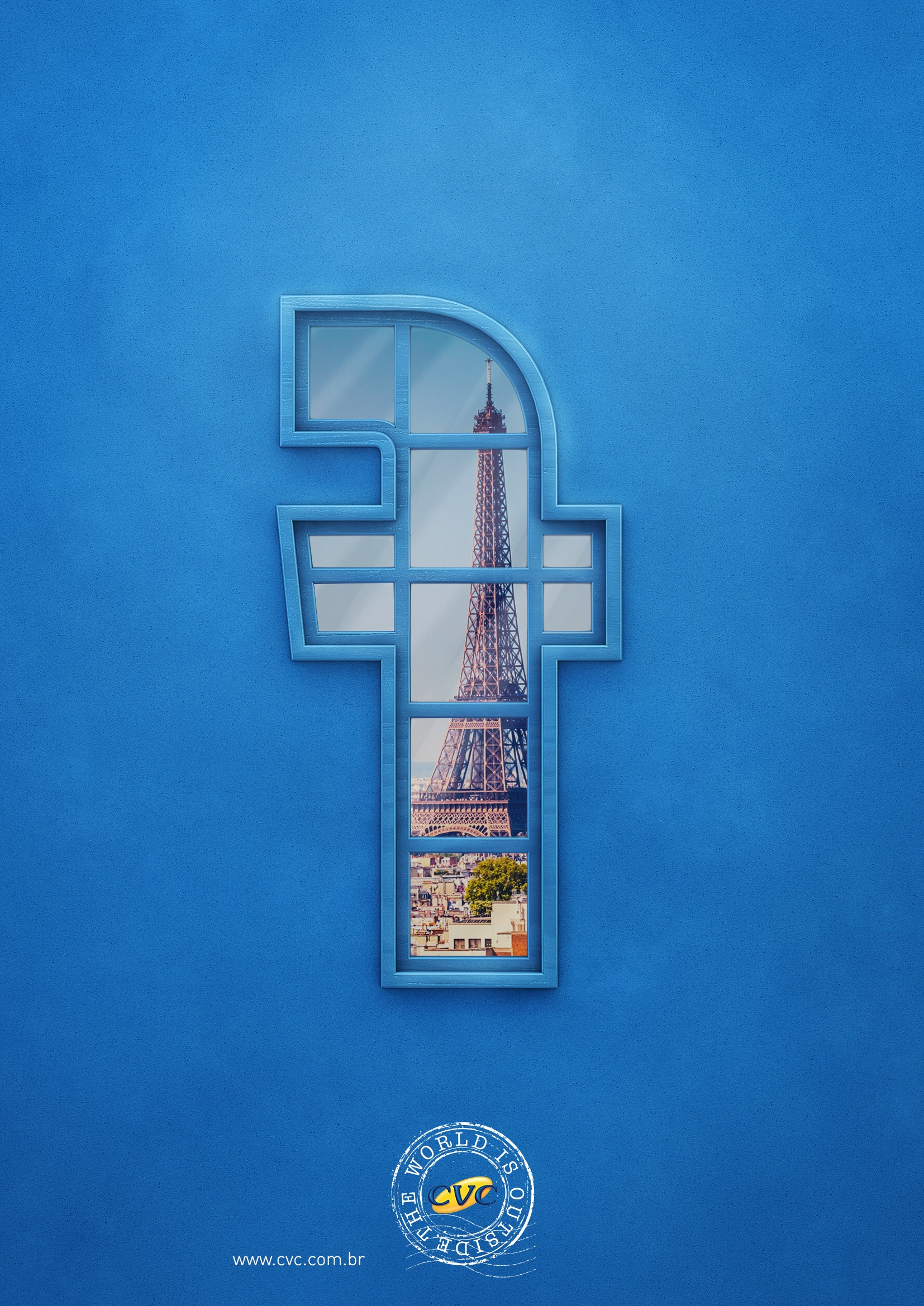 CVC TRAVEL : FACEBOOK