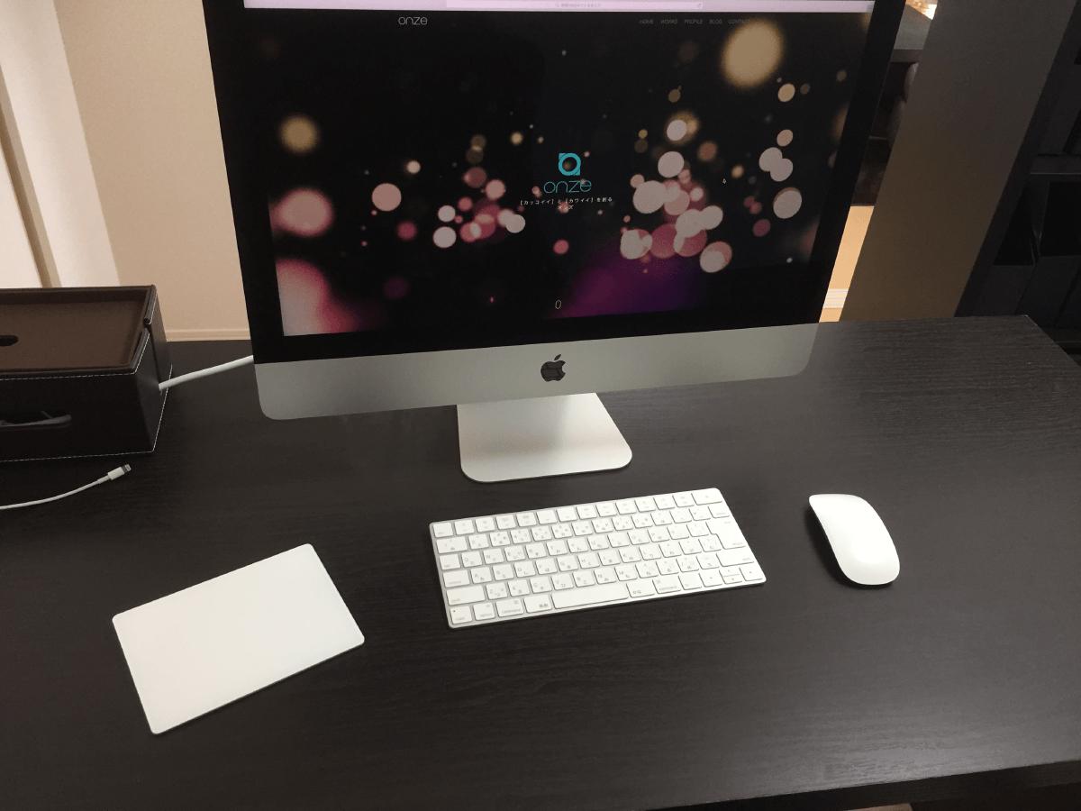 iMac (Retina 4K, 21.5inch, Late 2015)