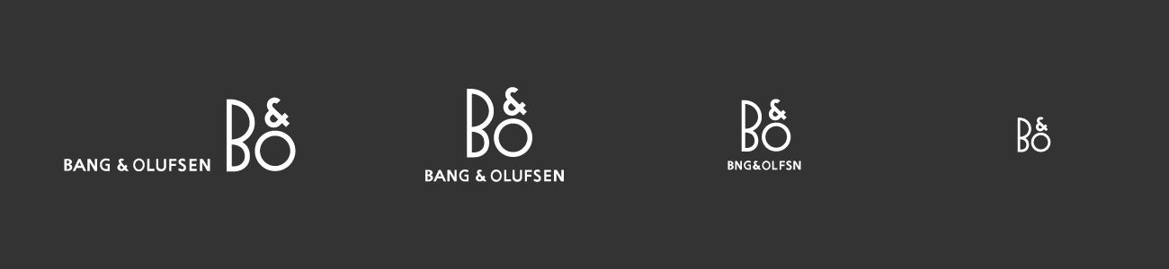 BABG & OLUFSEN